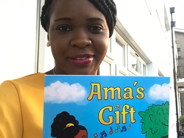For Sale: Ama's Gift