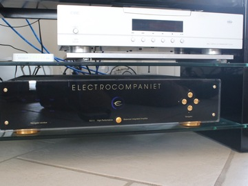 Vente: Ampli intégré Electrocompaniet ECI3