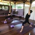 Monthly Membership: Fusion Yoga and Pranayama practice