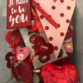 Liquidation/Wholesale Lot: 175 PC Valentines Decor Gifts & Novelty