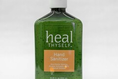 Sell your product: RB Medical HEAL BRAND 8.25 oz. Hand Sanitizer