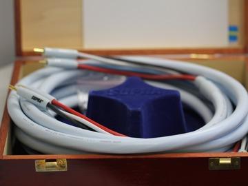 Vente: Cables Supra Quadrax