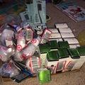 Liquidation/Wholesale Lot: Mystery box lot target shelf pulls