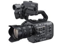 Vermieten: Sony FX6 mit Zubehör
