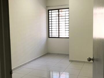 For rent: Jenjarom Sri-Jaromas-new-double-storey-terrace to rent