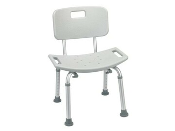 SALE: Deluxe Aluminium Bath Chair   Buy in Toronto   Pickup or Delivery