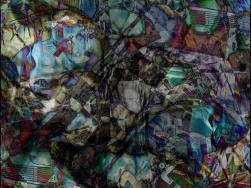 Sell Artworks: Scream Jah praise redefining scream