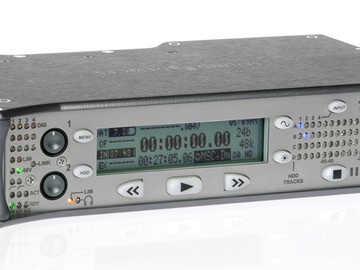 Vermieten: SOUND DEVICES 744t