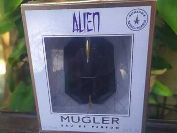 Venta: Alien EDP Mugler 15ml rellenable