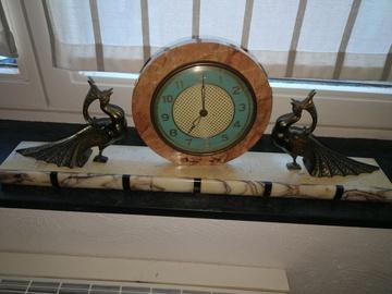 À vendre: Horloge vintage