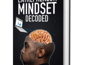 Selling with online payment: Entreprener Mindset Decoded(E-Book)