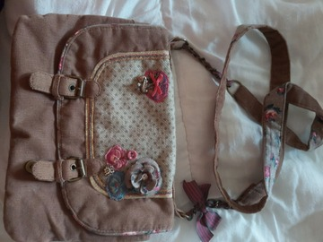 Selling without online payment: Handbag