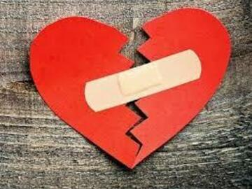 Selling:  Tarot reading/ Healing- Need healing from a broken heart?