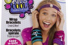 Liquidation/Wholesale Lot: Knits Cool Bracelet Maker
