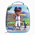 Liquidation/Wholesale Lot:  3D Insulated Baseball Lunch Bag For Kids  $19 - only $3.75