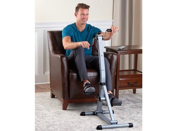 SALE: Dual Exercise Bike | Buy in Toronto | Same Day Delivery