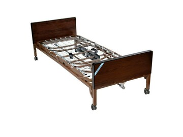 SALE: Drive Delta™ Ultra-Light 1000   Full-Electric Bed Package