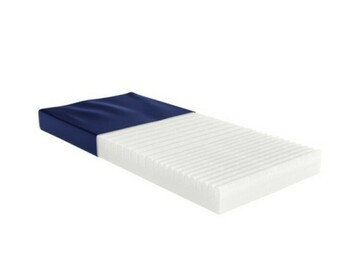 SALE: Therapeutic 5 Zone Support Mattress by Drive Medical