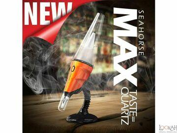 Post Now: Lookah Seahorse Max Dab Pen