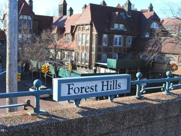 Monthly Rentals (Owner approval required): Queens NY, Prime Parking in Forest Hills Near 71St. EFMR & LIRR