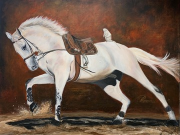 Sell Artworks: FREE RIDE