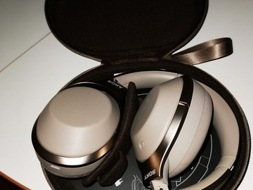 Sale: CASQUE SONY MDR-1000X