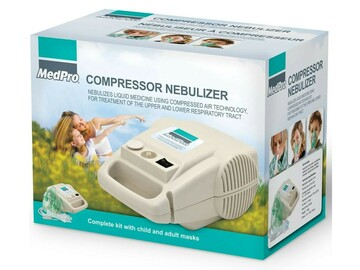 SALE: MedPro Compressor Nebulizer | Toronto