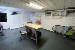 Renting out: Artist studio in Ullanlinna