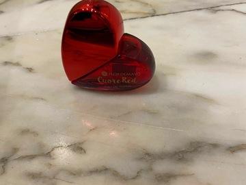 Venta: Perfume Cuore Red