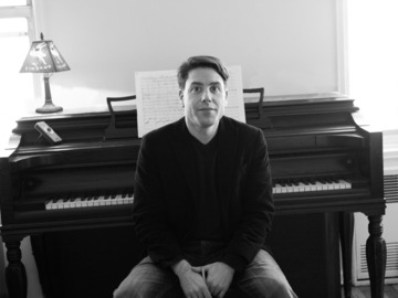 Piano - 60 Minute: Piano Lessns with Brian   PhD in Music Composition (60 min)