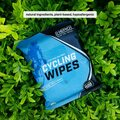Liquidation/Wholesale Lot: EveryHERO Cycling Body Wipes 20 Count