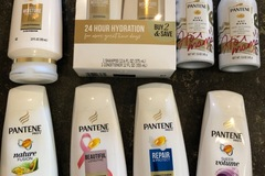 Liquidation/Wholesale Lot: 28 Full Size Pantene Products Shampoo Conditioner