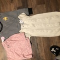 Liquidation/Wholesale Lot: Lot of name brand name girls clothes