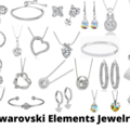 Liquidation/Wholesale Lot: Buy 2 Get 1 FREE -35 Assorted pieces Swarovski Elements Jewelry