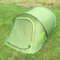 Renting out with online payment: Quechua Pop UP Tent for 1 courier service available