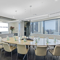 Meeting Room - bookable per hour: 10 Person Boardroom in Sydney CBD