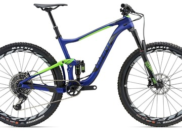 Monthly Rate: Mountain Bike