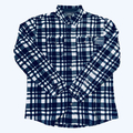 Liquidation/Wholesale Lot: Eddie Bauer Flannel Fleece Men's 9 Shirts NWT $270