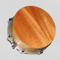 Selling with online payment: American Percussion's  Cajon Snare   ( will ship )