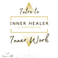 Digital Content: Interactive 'Intro to Inner-Work' Book for Well-being.