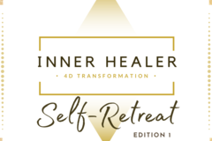 Digital Content: Self-Retreat Workbook for Health and Well-being.