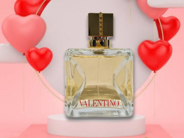 Venta: Valentino Voce Viva Eau de Parfum 100 m