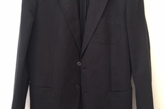 Online payment: RTW Gieves and Hawkes cotton/linen sport coat 38UK/48FR