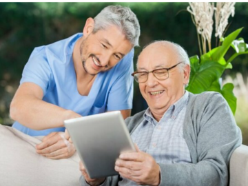 CAREGIVING SERVICES WITH PRICING: Experienced & Certified Caregiver | Oluwaseyi | Scarborough