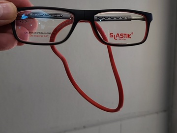 Selling with online payment: Slastik FOLDABLE reading glasses  Jabba frame
