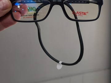 Selling with online payment: SLASTIK JABBA reading glasses
