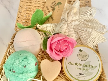 For Sale: Mother's Day Spa Hamper