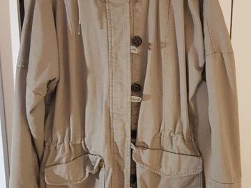 Myydään: Timberland women jacket size S