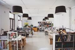 Workspace Profile: U Kakkonen
