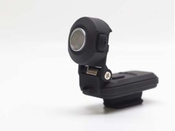 SALE: The BuzzClip | Wearable Mobility Tool for the Blind
